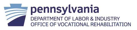 Pennsylvania Department of Labor & Industry Office of Vocational Rehabilitation