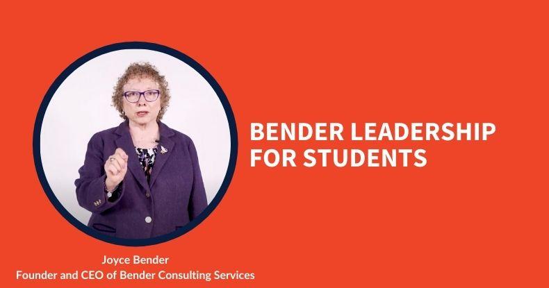 Bender Leadership for Students
